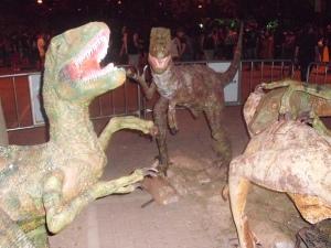 3- dinosaurios