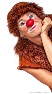 caroline-dream-escuela-cursos-de-clown-payaso Portada