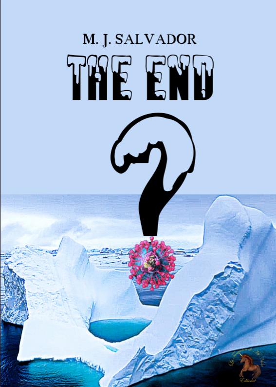 PORTADA THE END